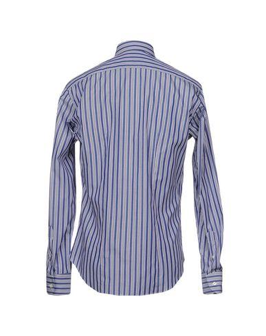 Brian Dales Chemises Rayées jeu 2014 unisexe Réduction avec mastercard offres en ligne uoTGpgzDH7