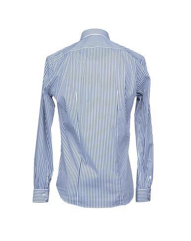 Brian Dales Chemises Rayées pas cher yNxrguGW