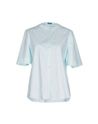 vente avec mastercard recherche en ligne Jil Chemises De La Marine Ponceuse Et Blouses Lisser vente nouvelle arrivée kH3SU