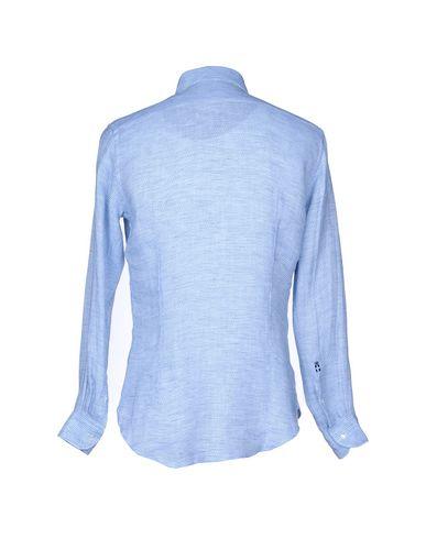 2014 rabais Dépêchez-vous Truzzi Camisa De Lin sites Internet wgoDx3