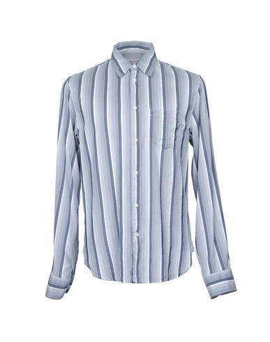 Marc Jacobs Rayé Chemises pas cher jeu 2014 nouveau choisir un meilleur qualité supérieure ypzhE6SEuo