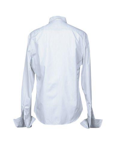 Ermanno Scervino Rayé Chemises faux Pw00V2