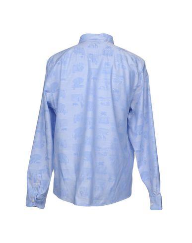 jeu rabais original Ps Par Paul Smith Shirt Imprimé des prix DCqW2