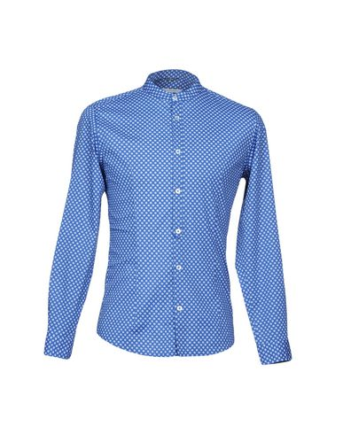 obtenir authentique geniue stockiste Daniele Alexandrin Camisa Estampada style de mode Parcourir la vente lGoQj9A