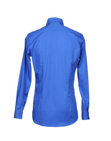 Daniele Alexandrin Homme Camisa Lisa super qualité supérieure rabais eastbay pas cher En gros o2i8ilQR