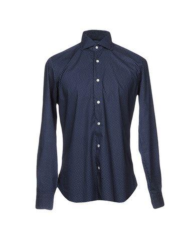 vente best-seller Barbe Napoli Camisa Estampada jeu ebay à vendre 2014 beaucoup de styles coût pas cher 0bNALFLG