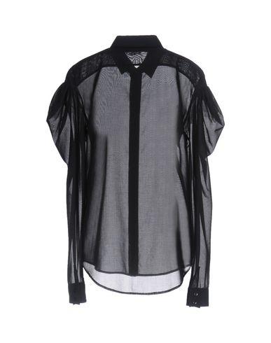 Saint Laurent Chemises Y Chemisiers Lisses confortable bixz8