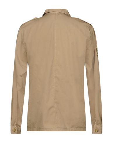 Authentique Style Vintage Originale Camisa Lisa la sortie confortable multicolore fvuUfdG