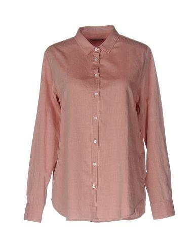 True Nyc. Nyc Vrai. Camisas Y Blusas Lisas Chemises Et Chemisiers Lisses chaud Manchester jeu grosses soldes yuvBZ8