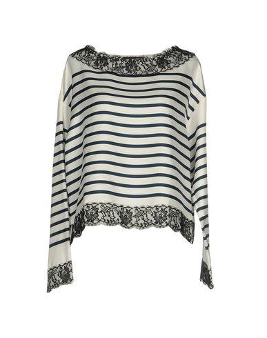 Livraison gratuite populaires Dolce & Gabbana Blusa sortie footlocker Finishline iiOxJ