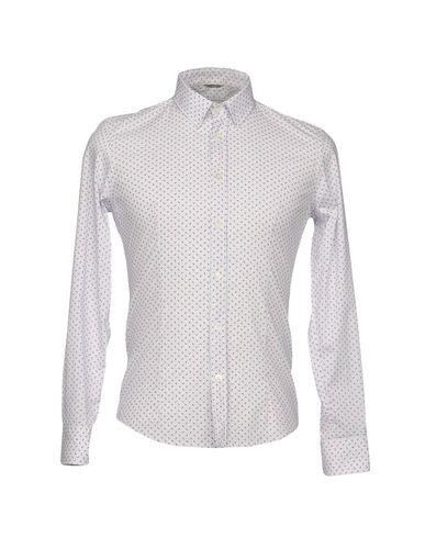 2014 unisexe Daniele Alexandrin Camisa Estampada magasin de destockage vente meilleur xSbd3j1gS
