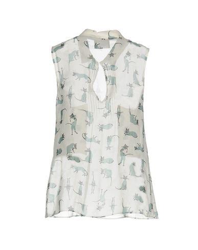 professionnel à vendre Agit Lombardini Chemises Y Blouses En Soie aFvPIrkz88