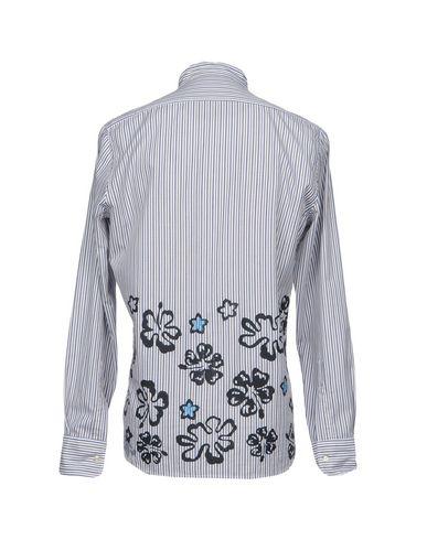 choix de sortie L'éditeur Chemises Rayas vente meilleure vente LMI3VDQL