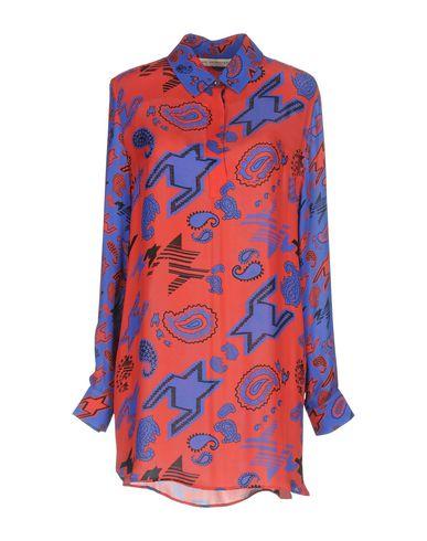 Chemises Mary Katrantzou Et Blouses De Soie Livraison gratuite Finishline 1KKVgqh