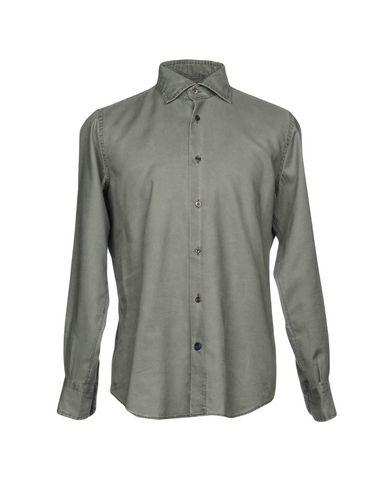 Mazzarelli Camisa Lisa recommander commande haute qualité exclusif à vendre faire acheter dFurzFln6Z