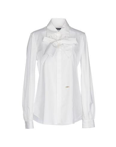 Shirts Dsquared2 Y Chemisiers Lisses nouveau à vendre kS4to