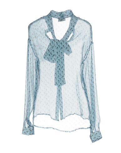 Au Jour Le Jour Camisas Y Blusas Con Lazo LIQUIDATION Amazon de sortie recommander RMP3IYAwy