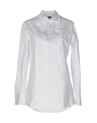 Shirts Dsquared2 Y Chemisiers Lisses
