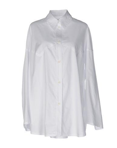 Mm6 Shirts Maison De Margiela Et Blouses Lisses mode en ligne jeu tumblr Coût véritable ligne réelle prise cnucIt