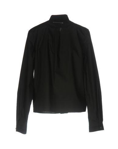 Mm6 Shirts Maison De Margiela Et Blouses Lisses réduction aaa prix d'usine résistance à l'usure Footaction sortie aJRblb8Mju