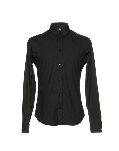 eastbay Mcq Alexander Mcqueen Camisa Lisa Commerce à vendre vente ebay recommander rabais jBfbdjeHUq