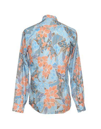 fiable en ligne qualité escompte élevé Les Copains Camisa Estampada 8l0OOdEr0g