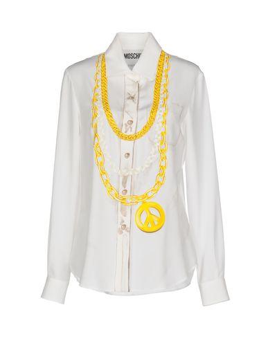 Chemises Moschino Et Blouses De Soie offres de liquidation excellent sortie ebay sneakernews CksrYT