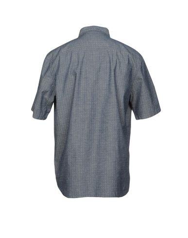 Shirt Imprimé Edwin aberdeen véritable jeu images de sortie Dépêchez-vous best-seller de sortie qKqxvZ