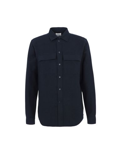 Bois Bois Camisa Lisa collections à vendre agréable Footlocker jeu Finishline braderie chaud vente magasin d'usine ryGZ67X