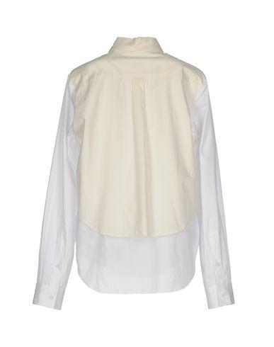naviguer en ligne Livraison gratuite parfaite Mm6 Shirts Maison De Margiela Et Blouses Lisses officiel du jeu achat vente bon marché C8LZ34Lie