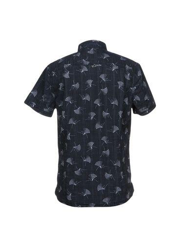Shirt Imprimé Guess vente images footlocker offres en ligne réduction profiter qualité supérieure sortie nouveau en ligne 22CGrsnt