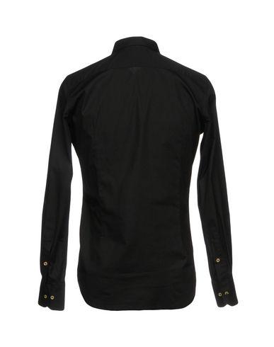 bas prix • Liu Jo Homme Camisa Lisa Footlocker Finishline 2cYUu