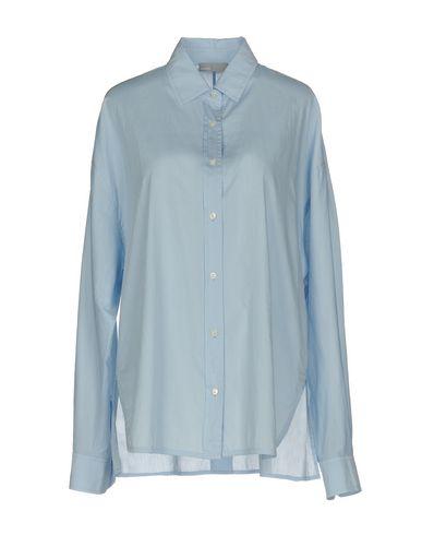 Vince. Vince. Camisas Y Blusas Lisas Chemises Et Chemisiers Lisses