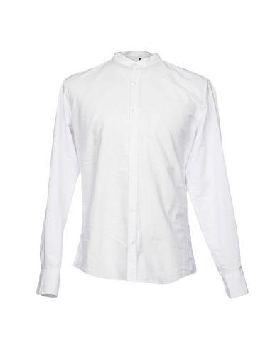 26.7 Twentysixseven Camisa Lisa vente sortie classique pas cher amazon pas cher officiel du jeu Footlocker 1FrKOqivzC