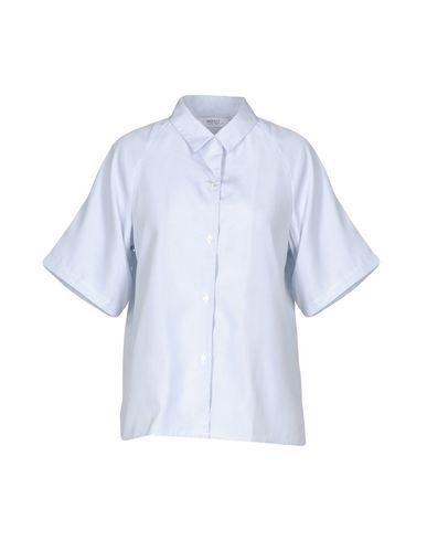 meilleure vente ordre de jeu Chemises Rayées Wesc 928EdCHQm