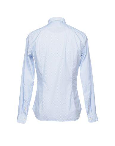 Teinture Mattei 954 Camisa Estampada très en ligne vente chaude rabais classique propre et classique vente bon marché xYbT2