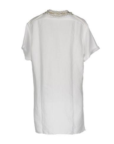 wiki pas cher Forte Couture Chemise Lino recommander rabais à bas prix photos de réduction C5met