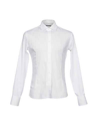 Vking Camisa Lisa Livraison gratuite authentique E7Juo