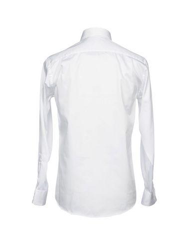 Versace Collection Camisa Lisa frais achats magasin de vente vente classique vente authentique ELfcHm