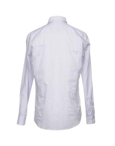 Versace Collection Camisa Lisa très en ligne VGXAgpik5