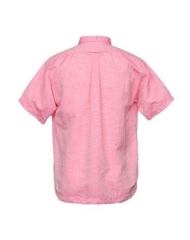 vente exclusive Shirt Imprimé Barena Manchester jeu cool 2018 FiFwrL