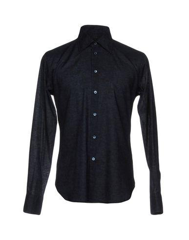 réduction aaa fourniture en ligne Ermanno De Camisa Lisa vente de faux 9GHK97Cufe