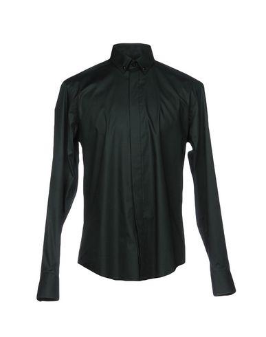 Versace Collection Camisa Lisa choix en ligne Remise véritable 1r4eZZg