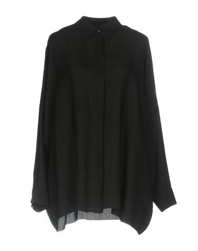 Mm6 Shirts Maison De Margiela Et Blouses Lisses coût à vendre finVj76QBS