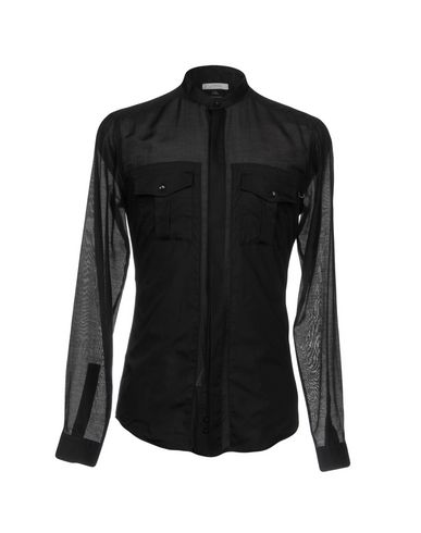 combien réal Versace Collection Camisa Lisa style de mode mode rabais style Ul0QyIAV