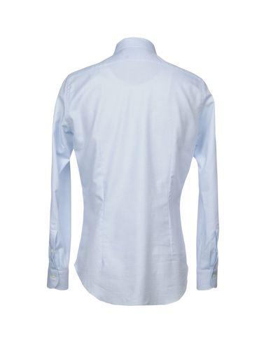 prise avec MasterCard la sortie exclusive Truzzi Camisa Estampada L0mSz