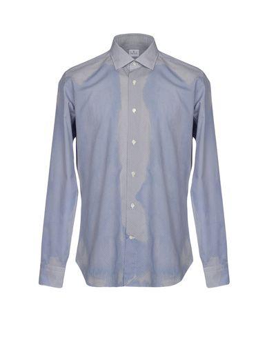 fiable en ligne 2015 jeu nouveau Truzzi Camisa Estampada HvSYw