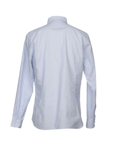 Chemises Rayées Caliban professionnel gratuit d'expédition vente images footlocker nouveau en ligne dX8Xt8