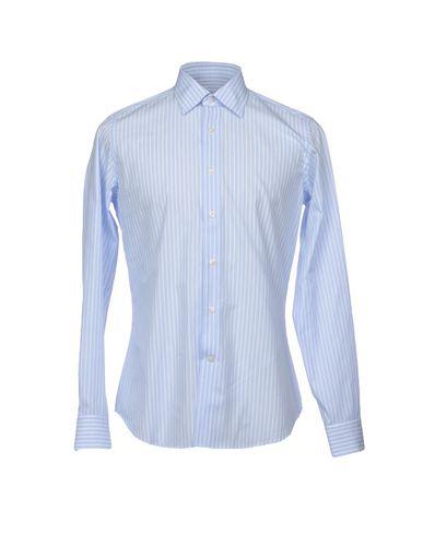 Mastai Ferretti Chemises Rayas