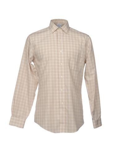 vente 100% d'origine Livraison gratuite arrivée Brooks Brothers Camisa De Cuadros sites de dédouanement braderie en ligne jlYnWKsR